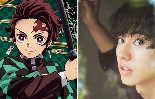 日本網友票選「鬼滅之刃」真人版演員,這個陣容你可嗎?